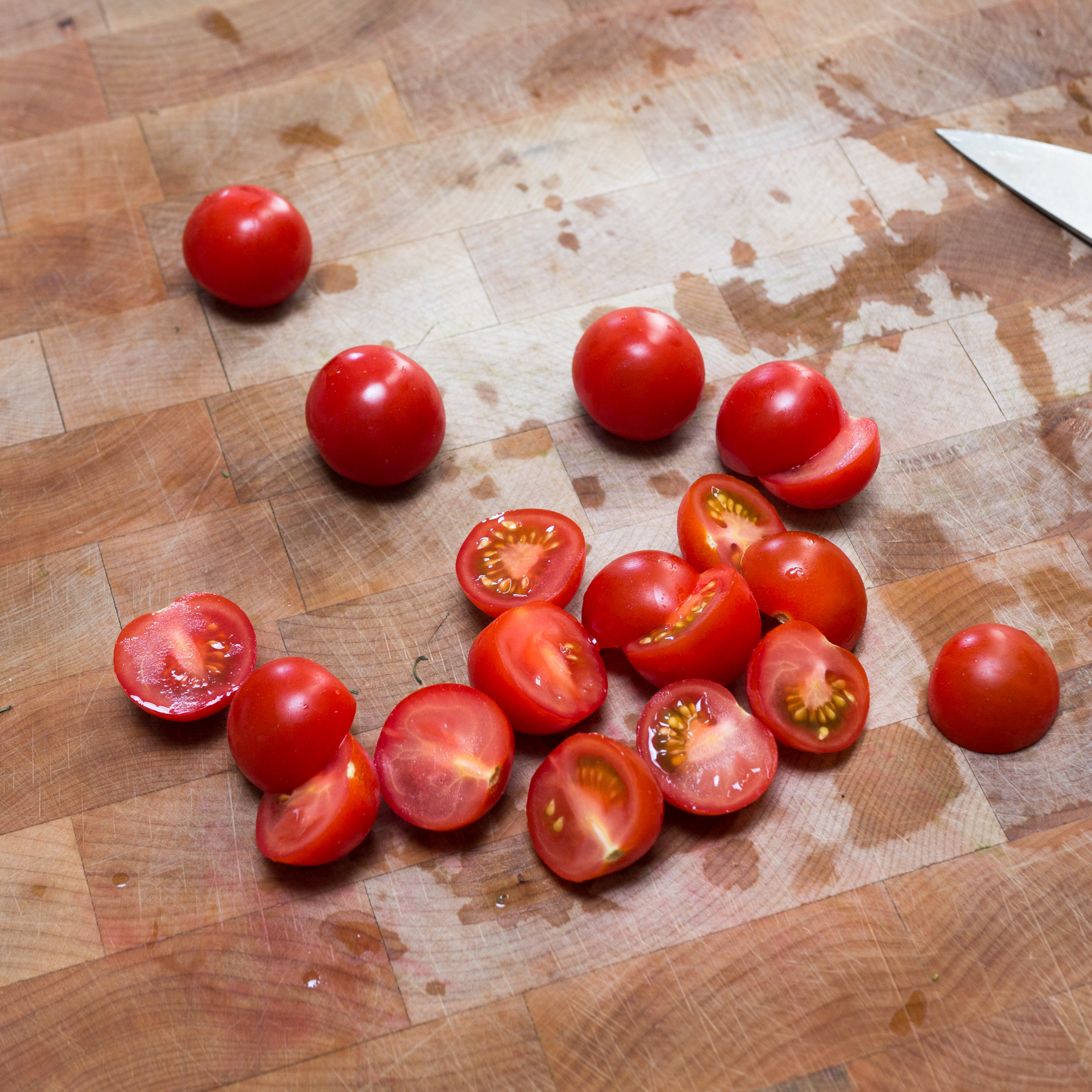 how to grow baby tomatoes